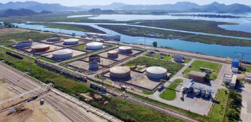 Vlada dokapitalizira Naftne terminale Federacije sa 4 miliona KM