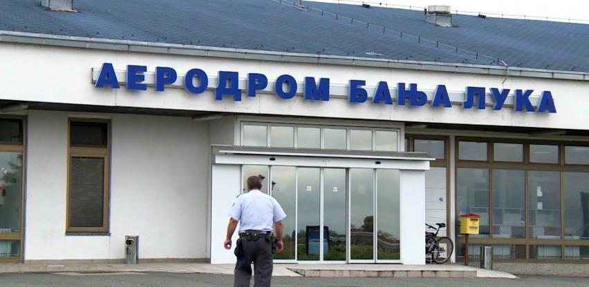 Gubici Aerodroma Banjaluka viši od pola miliona KM