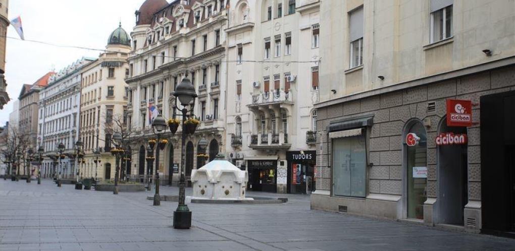 I Srbija ide u lockdown: Radit će samo prodavnice hrane, apoteke...