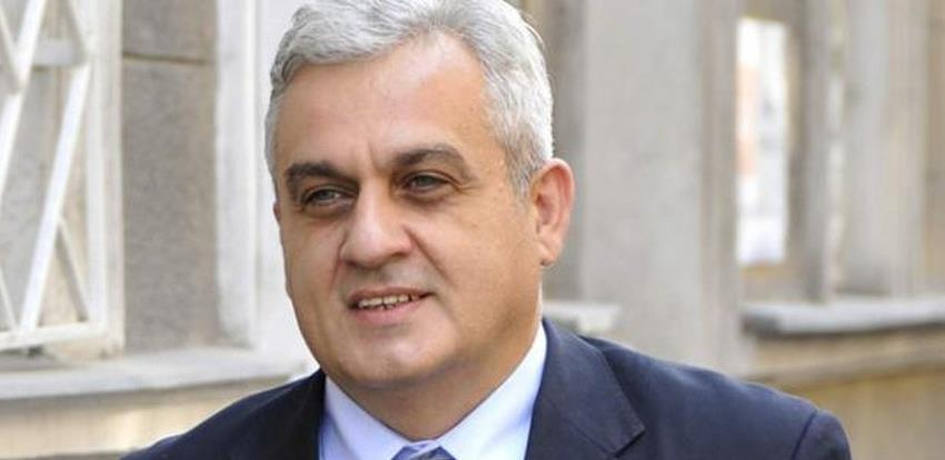 Preminuo Ljubo Bešlić, dugogodišnji gradonačelnik Mostara
