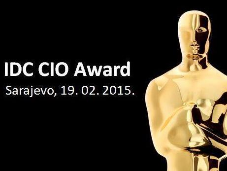 IDC Adriatics: Even 18 projects in the race for first CIO Award in BiH