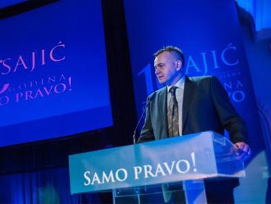 Za Advokatsku firmu Sajić uspješna i 2013. godina