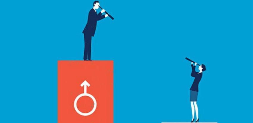 """Na svaki """"muški"""" euro žene u EU zarade po 84 centa"""