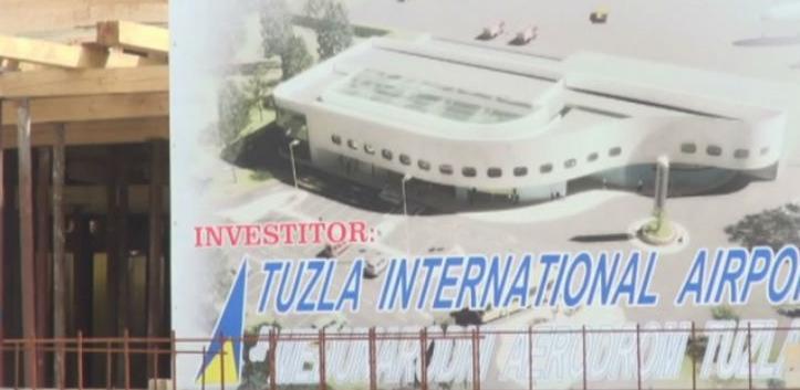 Turska grupacija zainteresovana za ulaganja u tuzlanski aerodrom