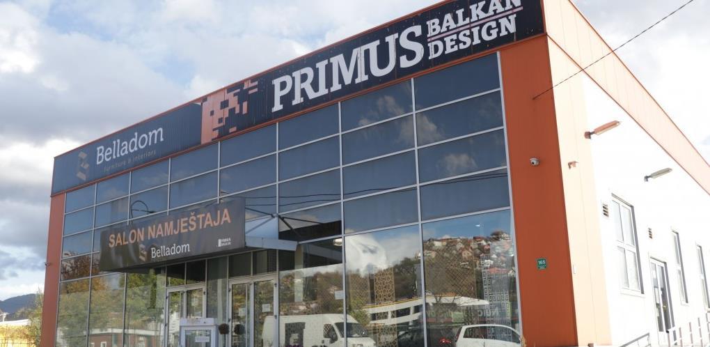 Primus Balkan prepoznat kao pouzdan partner kod mnogih klijenata