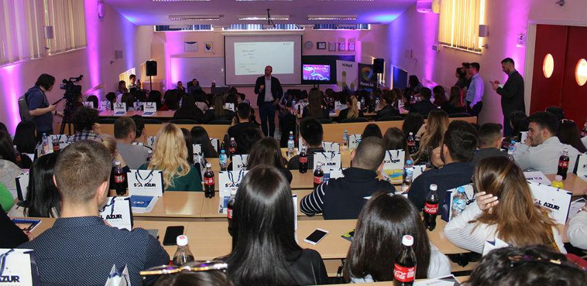 Branding yourself: Studenti savjetovani o osobnom brendiranju