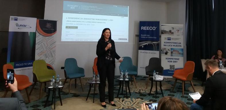 BiH uspostavlja sistem energetskog menadžmenta na nivou države