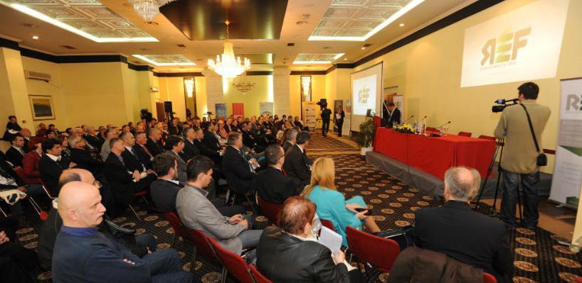 Regionalni energetski forum Tuzla - REF 2017