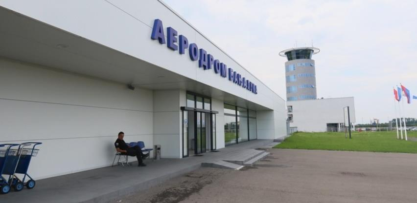 UIO dobija objekat na aerodromu u Banjoj Luci vrijedan 3 miliona KM