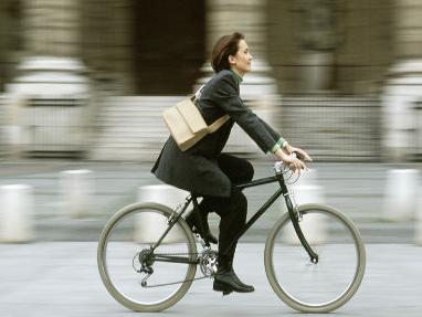 """Kampanja """"Biciklom bez stresa i sa dobrim zdravljem"""""""
