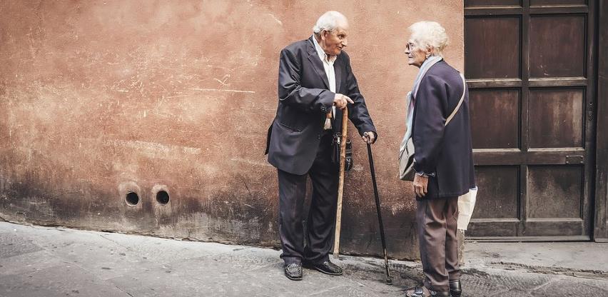 U FBiH počela isplata penzija za juli