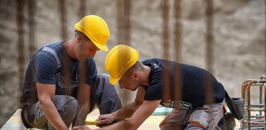 Njemačka radna snaga u industriji smanjena prvi put nakon 10 godina