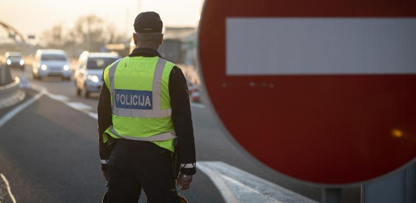 Državljanima Slovenije zabranjeno putovanje u BiH