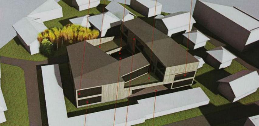 Izgradnja objekta za djecu s poteškoćama na Ilidži mogla bi početi uskoro
