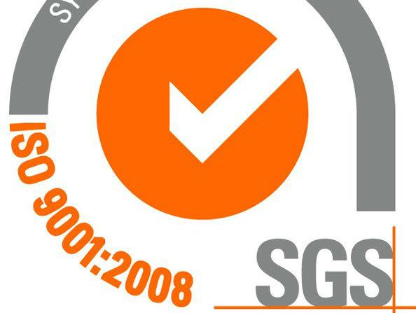 Tvrtka Katarina d.o.o. certificirana za standard ISO 9001:2008