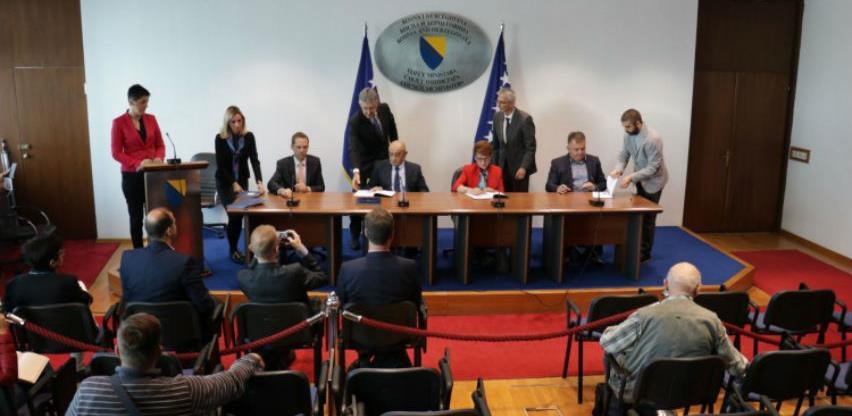 Osigurano više od 14 miliona eura za tretman otpadnih voda u Gradišci