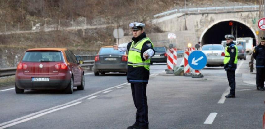 Poslodavci će tužiti JP Ceste FBiH zbog tunela Vranduk