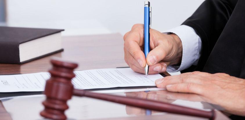 Utvrđen Nacrt zakona o provođenju odluka sudova