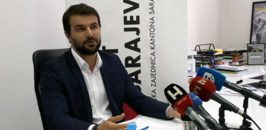 Muzur razriješen: Azra Džigal nova v.d. predsjednica Turističke zajednice KS