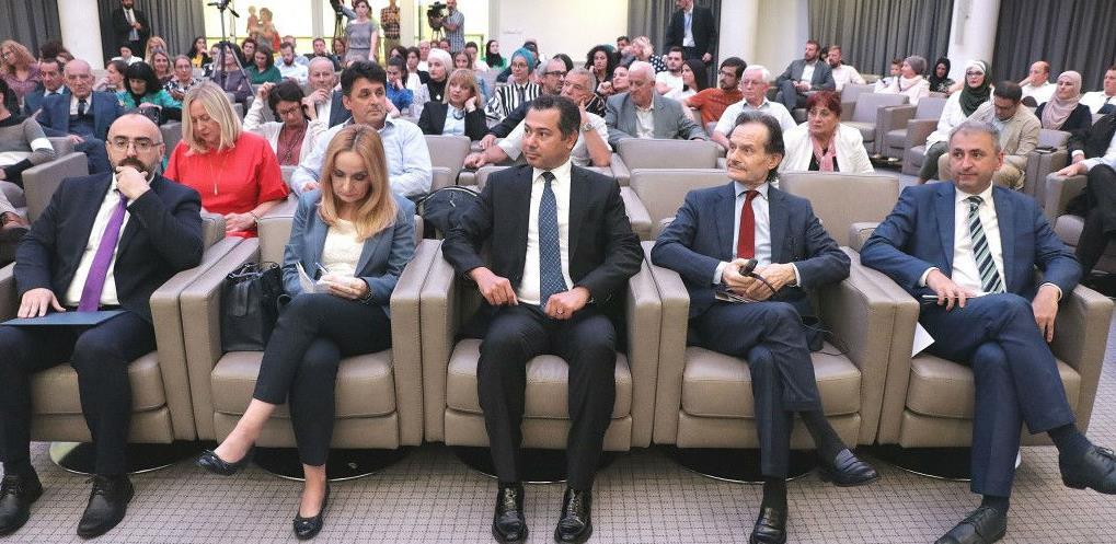 Otvorena Prva međunarodna konferencija o zaštiti pisanog naslijeđa
