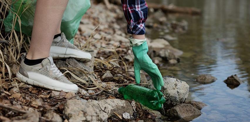 EU uvodi porez na nereciklirani plastični otpad