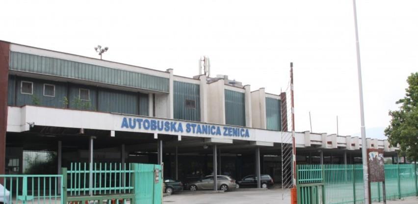Autobuska stanica u Zenici u funkciji nakon godinu i po dana