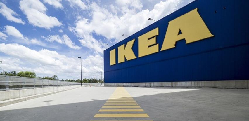 """""""Ikea"""" otkupljuje svoj polovni namještaj"""