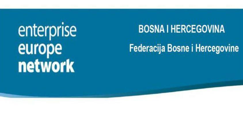 """Poziv za učešće na radionicu """"Pristup finansijama (A2F) Cosme/InnovFin H2020"""""""