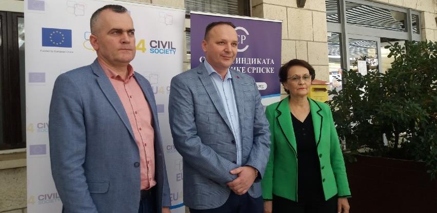 Predstavljena strategija zaštite zdravlja na radu u Republici Srpskoj
