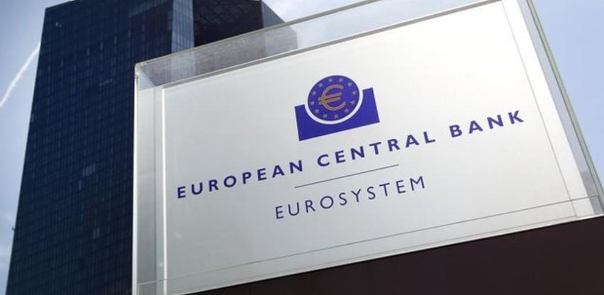ECB ima sredstava za daljnje mjere podrške ekonomiji