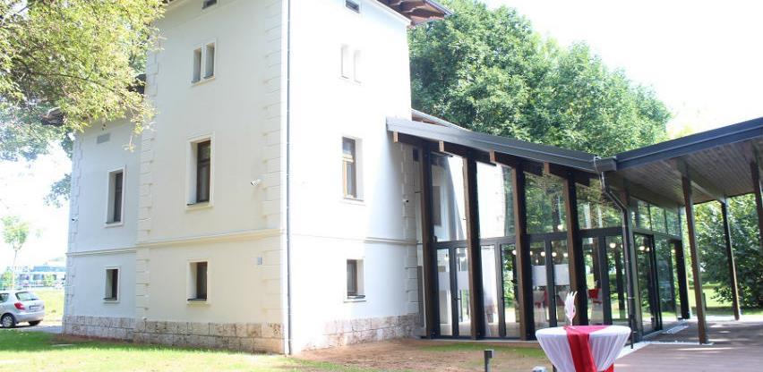 Završeni radovi i dogradnja Vrtlarske zgrade u ulici Hrasnička cesta