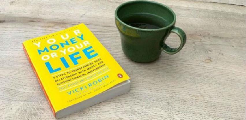 Tri knjige koje će vam pomoći da preuzmete kontrolu nad svojim finansijama