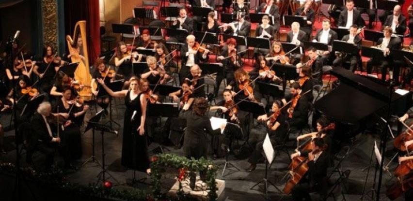 I Sarajevska filharmonija se vraća na scenu