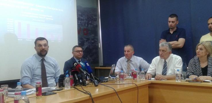 Konaković tvrdi: Ovaj sastav Vlade KS-a je najbolji do sada