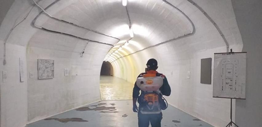 Titov bunker u Konjicu otvara svoja vrata posjetiocima nakon 84 dana pauze