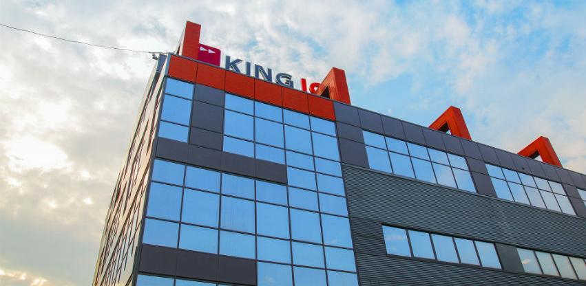 Dvadeseta godina poslovanja KING ICT-a obilježena rastom poslovanja i portfolija