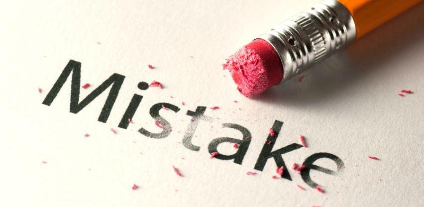 Kompanije koje ispravljaju greške, stvaraju više lojalnih klijenata