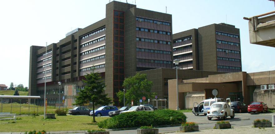 Slijede projekti: Univerzitetski klinički centar ne zaostaje za evropskim