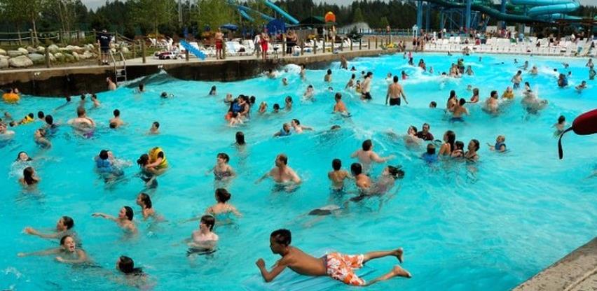 Ljeto je - saznajte više o koristima i rizicima intenzivne upotrebe bazena za rekreaciju
