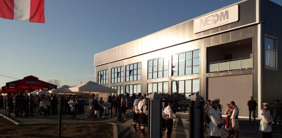 Mreža-Network zatvara fabriku u Temišvaru i otvara u BiH