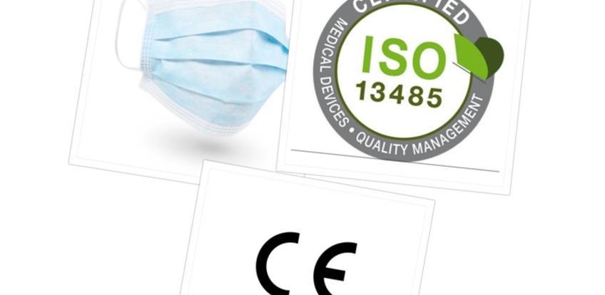 Nova usluga: Quality Cert počeo sa uvođenjem CE znaka na proizvod