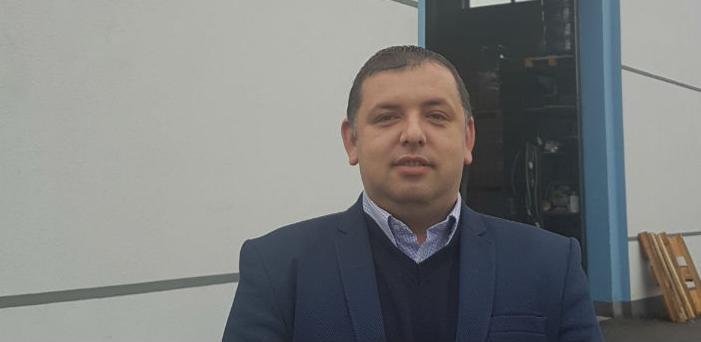 Marko Knežević: Od zanatske radnje do firme sa višemilionskim kapitalom