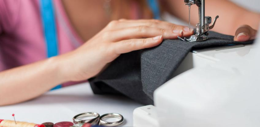 CEI Nahla organizuje besplatnu obuku za krojačicu i šnajdericu
