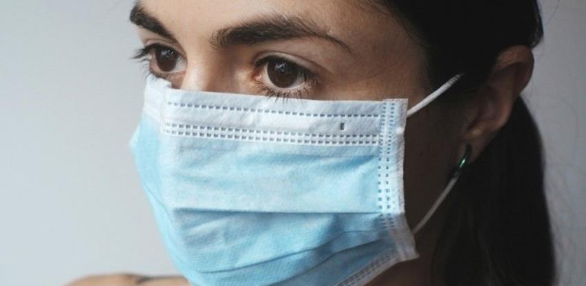 U FBiH više nije obavezno nošenje maski na otvorenom