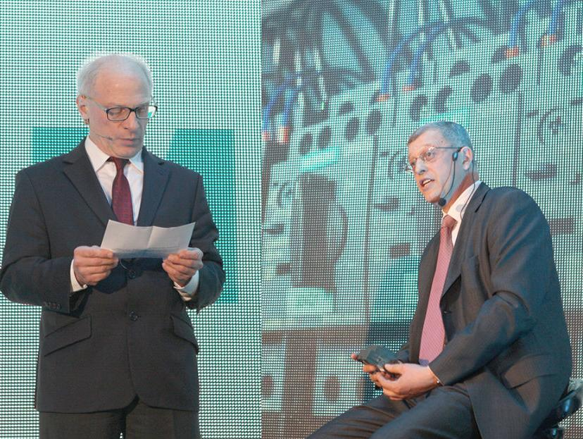 Siemens BiH: Strenghth in innovation and local partners