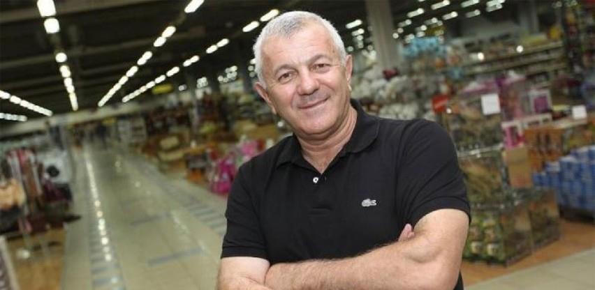 Jačanje turističke ponude: Pero Gudelj u Vlašić ulaže 100 miliona KM