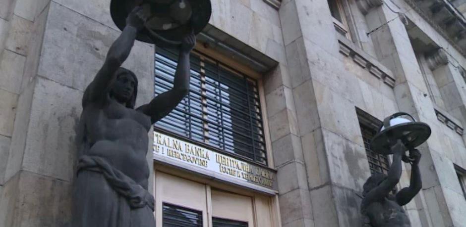 Platni bilans BiH: Deficit u iznosu od 395,5 miliona KM