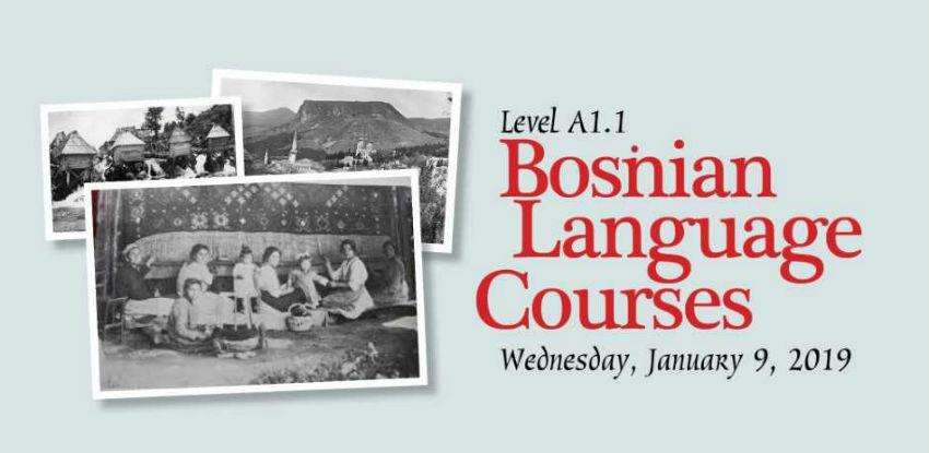 Bosnian Language Course - Beginner Level A1.1