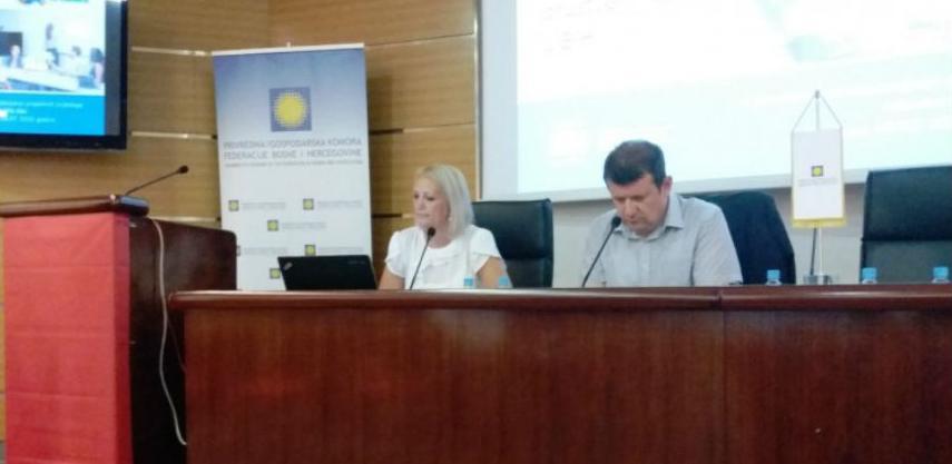Projekt Challenge to Change predstavljen u Sarajevu
