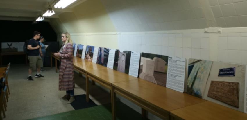 Dogovoreno trajno prikazivanje izložbe MOnuMENTI u Titovom bunkeru